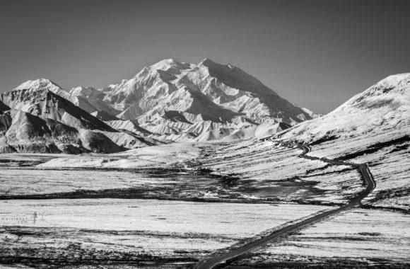 Hora hor – Denali (Mt. McKinley)